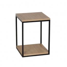Кавовий столик у стилі LOFT (Table - 568)