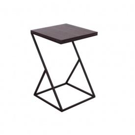 Кавовий столик у стилі LOFT (Table - 791)