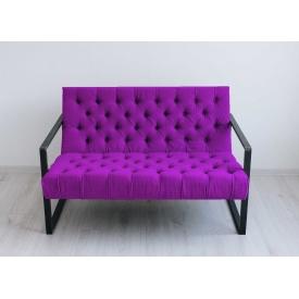 Лаунж диван в стиле LOFT (Sofa-63)