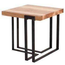 Журнальний столик у стилі LOFT (Table - 414)