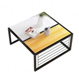 Журнальний столик у стилі LOFT (Table - 513)