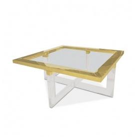 Журнальний столик у стилі LOFT (Table - 492)