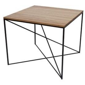 Обеденный стол в стиле LOFT (Table - 180)