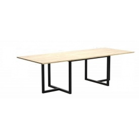 Cтол обеденный в стиле LOFT (Table - 077)
