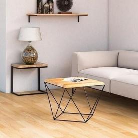 Журнальный столик в стиле LOFT (Table - 693)