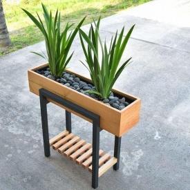 Горщик для вазона в стилі LOFT (Support for Flowers - 29)