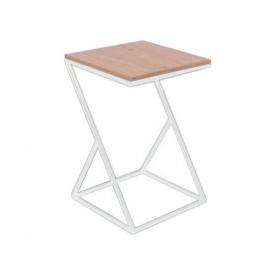 Кавовий столик у стилі LOFT (Table - 720)