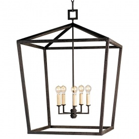 Світильник у стилі LOFT (Lamp-62)