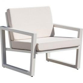 Лаунж кресло в стиле LOFT (Armchair - 52)