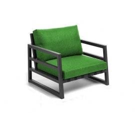 Лаунж кресло в стиле LOFT (Armchair - 60)