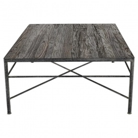 Журнальный столик в стиле LOFT (Table - 527)