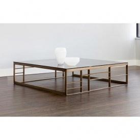 Журнальный столик в стиле LOFT (Table - 486)