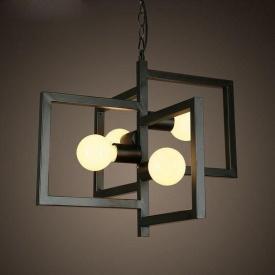 Світильник у стилі LOFT (Lamp-29)