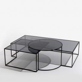 Журнальный столик в стиле LOFT (Table - 544)