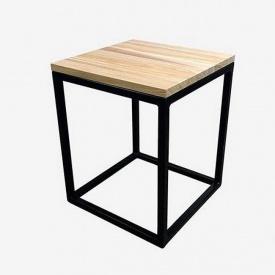 Барний стілець в стилі LOFT (Bar Stool - 21)