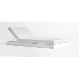 Пляжный шезлонг в стиле LOFT (Deck chair - 04)