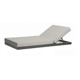 Пляжний шезлонг в стилі LOFT (Deck chair - 05)
