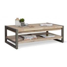 Журнальний столик у стилі LOFT (Table - 661)