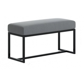 Банкетка-пуф в стиле LOFT (Sofa-23)