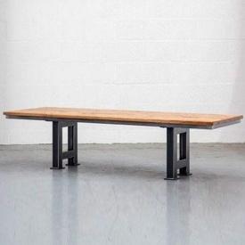 Журнальный столик в стиле LOFT (Table - 665)