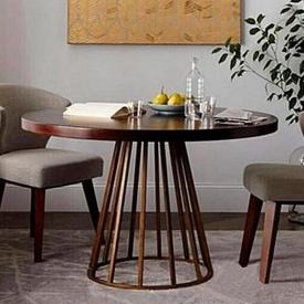 Журнальный столик в стиле LOFT (Table - 677)