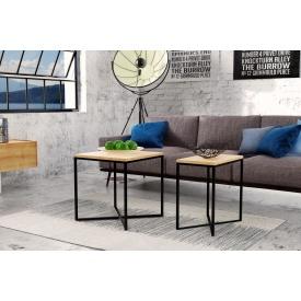 Журнальний столик у стилі LOFT (Table-512)