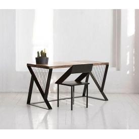 Стол в стиле LOFT (Table-048)