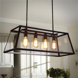 Світильник у стилі LOFT (Lamp-59)