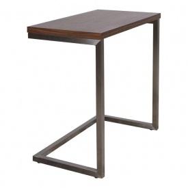 Приставной столик в стиле LOFT (Table-943)
