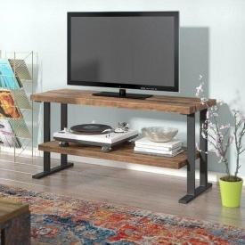 Тумба-подставка для TV в стиле LOFT (Stand-061)