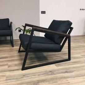 Лаунж кресло в стиле LOFT (Armchair-71)