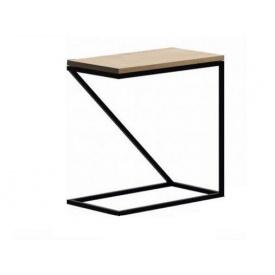 Приставний столик у стилі LOFT (Table-917)