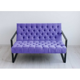 Лаунж диван в стиле LOFT (Sofa-66)