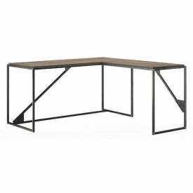 Письменный стол в стиле LOFT (Office Table-004)
