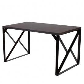 Письмовий стіл в стилі LOFT (Office Table-062)