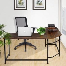 Офисный стол в стиле LOFT (Office Table-033)