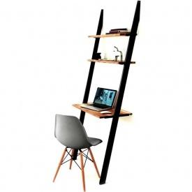 Настенный приставной стол в стиле LOFT (Office Table-154)