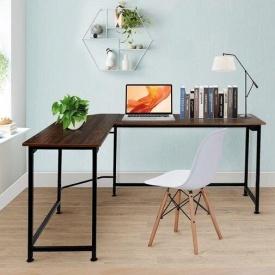 Письменный стол в стиле LOFT (Office Table-128)