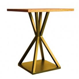 Барний стіл в стилі LOFT (Bar Table-26)