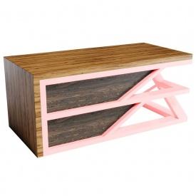 Барна стійка в стилі LOFT (Bar Table-41)