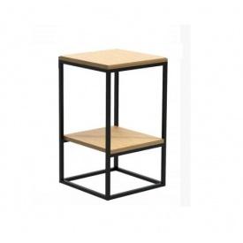 Прикроватный столик в стиле LOFT (Table - 329)