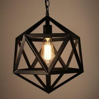 Светильник в стиле LOFT (Lamp-03)