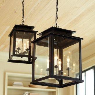 Светильник в стиле LOFT (Lamp-05)