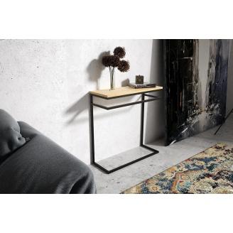 Консоль для дома в стиле LOFT (Console-060)