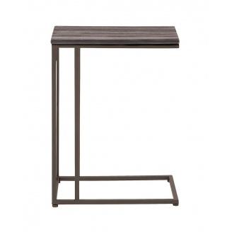 Приставний столик у стилі LOFT (Table - 913)