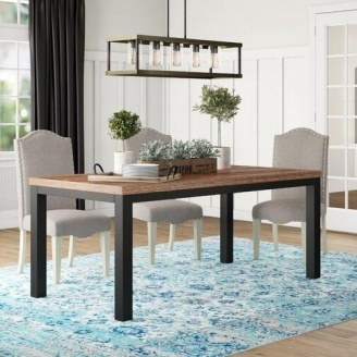 Обідній стіл в стилі LOFT (Table - 294)