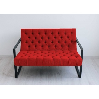 Лаунж диван в стиле LOFT (Sofa-62)