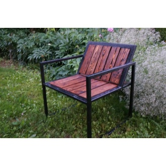 Кресло в стиле LOFT (Armchair - 68)