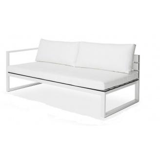 Модульний диван середній в стилі LOFT (Sofa-48)