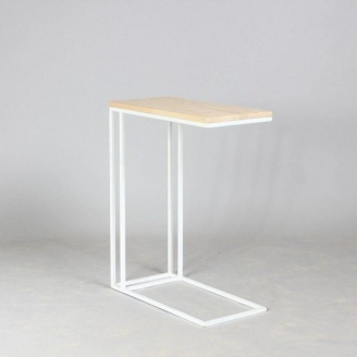 Приставной столик в стиле LOFT (Table - 941)